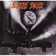 SLEEZE BEEZ / POWERTOOL * NEW CD * NEU *