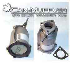 Mazda Protege 1.8L Manifold Catalytic Converter 1999