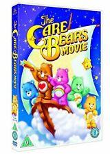 The Care Bears Movie DVD 1985 Region 2