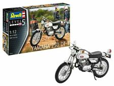 Revell Yamaha 250 DT 1 1:12 bici kit modelo 07941
