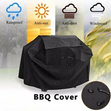 BBQ Oven Burner Waterproof Cover Stove Gas Charcoal Electric Barbeque Grill