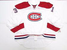 d63ef51d3b2 Carey Montreal Canadiens Away Reebok Edge 2.0 7287 Jersey Goalie Cut 60