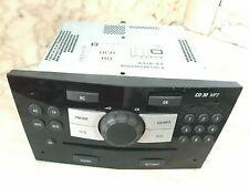 Opel Corsa D  Autoradio CD30 MP3 Radio Grundig Delphi 497316088 13357126