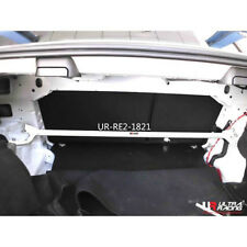 Mercedes Benz W204 C63 C200 C350 W207 E Ultra Racing Rear Strut Bar UR-RE2-1821-