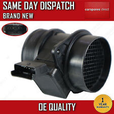 PEUGEOT 306,307,406,806 2.0 HDi MASS AIR FLOW METER SENSOR 5WK9621 1998>ONWARDS