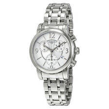 Tissot Dressport Stainless Steel Ladies Watch T050.217.11.017.00