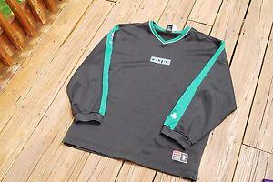Boston Celtics Adult XL Warm-Up Sweater by Nike