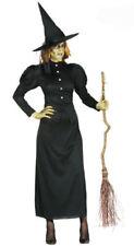 Disfraces de mujer brujos sin marca color principal negro