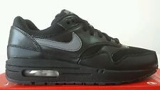 NIKE AIR MAX 1 NERA BAFFO GRIGIO N.39 NEW COLOR LIMITED 97 STUPENDA NEW OKKSPORT