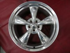 "2011-2014 DODGE CHARGER 20"" 5 SPOKE POLISHED FACTORY OEM WHEEL  USED 2412"