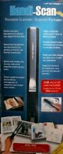 Hipstreet Handi-Scan Portable Scanner new i just opend it to see what it was