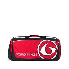 6 Pack Fitness Prodigy Duffel 300 PurpleOrangeYellow