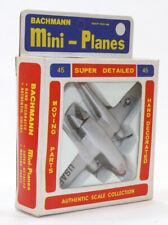 sz 1/280 Bachmann Mini-Planes #45 C-119 Flying Box Car Cargo Plane Usaf Korea