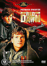Red Dawn (DVD, 2004) Patrick Swayze - Charlie Sheen - New & Sealed