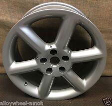 """Nissan 350Z 2003-2005 18"""" Factory OEM Rear Wheel Rim H#62417"""