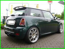 MINI COOPER ONE MK2 R56 REAR/ROOF SPOILER (2007-2013)