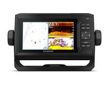 Garmin ECHOMAP PLUS 64cv ClearVu US G3 Coastal + GT23M-TM transducer