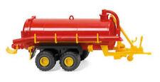 Modellautos, - LKWs & -Busse mit Anhänger WIKING im Maßstab 1:87