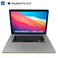Apple MacBook Pro 15in 2015 Retina 2.80GHz Core i7 16GB 512GB SSD Refurbished