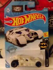 Hot Wheels 1:64 DC Batman The Dark Knight Batmobile