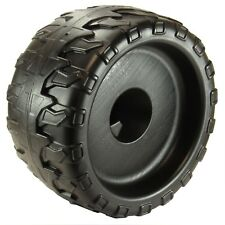 Power Wheels BCK85-2659 Replacement Wheel/Tire - Brand New -