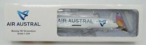 Hogan Wings AA02, Air Austral B787-8, 1:200