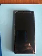 Huawei Mate 10 Pro, 128 Gb, Ram 6 Gb, 1 sim, Colore Titanium Gray, Mod BLA-L09