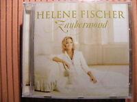CD Helene Fischer / Zaubermond – Album 2008 – OVP