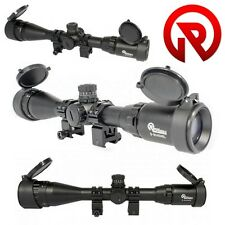 Ottica Cannocchiale Rifle Scope Riflescope per Fucile Carabina 3-9x40 ORIGIN STB