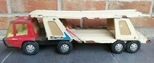 Tigre 2000 Gozan Made In Spain camion remorque porte voiture