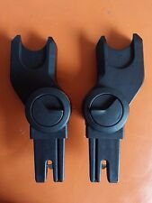 Phil and Teds TS21 Car seat Adaptors, Mountain Buggy, Maxi Cosi & Cybex