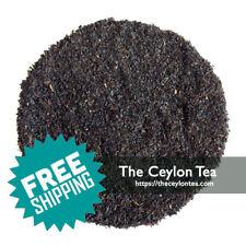 Pure Ceylon Tea - Dust 70g / 2.5oz - WORLDWIDE FREE SHIPPING