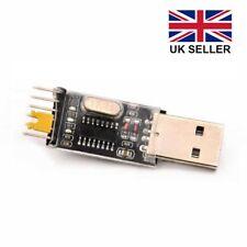 Módulo adaptador de serie 3.3V/5V CH340G USB a TTL UART 6 Pin Adaptador