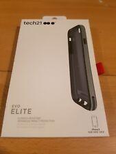 iPhone 6 6s Tech21 Evo elite Mobile Case. Space grey