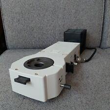 Nikon LV-UEPI Universal Epi Illuminator with LV-LH50PC Lamp House