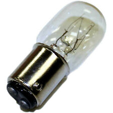 Light Bulb for Beam Rugmaster Plus Power Nozzle- Replaces bulb number 155450-002
