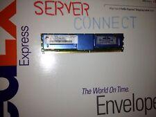 500658-b21 501534-001 500203-061 HP 4GB (1x4GB) 2RX4 PC3-10600R-9 DDR3-1333 MHz