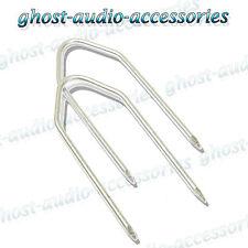 FIAT SCUDO ISO DIN Autoradio CD MP3 rimozione strumenti chiavi di rilascio