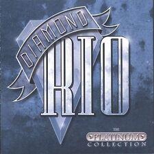 Diamond Rio : Platinum Collection (2CDs) (2004)