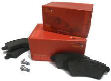 Brake Pads Front - fits Daewoo Leganza, Nubira - APEC PAD980