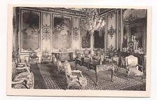chantilly  le château ,la chambre du prince de condé