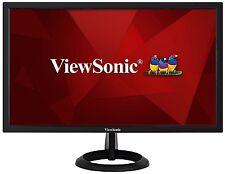 ViewSonic VA2261-2 22-Inch LCD/LED Monitor - Black DVI/VGA 1920*1080 pixels