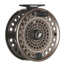 Sage Spey 7/8/9 Fly Reel - Stealth/Silver - NEW - FREE FLY LINE
