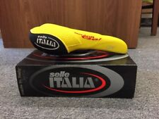 SELLE ITALIA LADY GEL SADDLE  MANGANESE RAIL