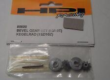 New HPI Bevel Gear Set (13/10T) For E10 Drift 85600