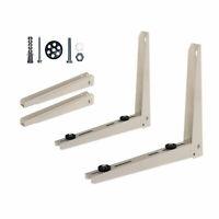 Wall Mounting Bracket for Mini Split Air Conditioner, 9000 - 36000 Btu Condenser