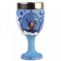 Disney Fantasia 80th Anniversary Decorative Mickey Mouse Goblet 6007190 - New