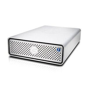 G-Technology G-Drive Thunderbolt 3 & USB-C (6TB)