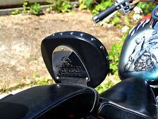 Tachas Driver Rider respaldo Yamaha Dragstar Xvs 1100, un Vstar xvs1100a Clásico