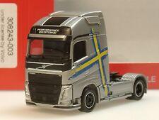 Herpa 054010 enormemente transformador para vehículos pesados modelo 1:87 h0 nuevo embalaje original